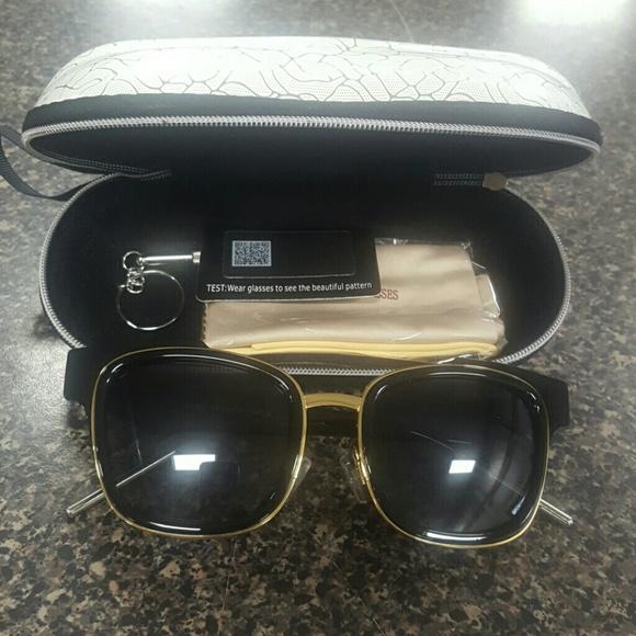 2d99a6f85fe ATTCL Womens SunGlasses
